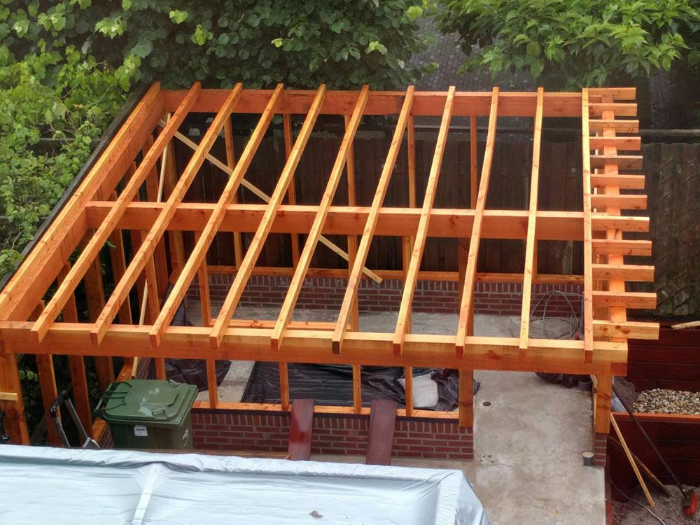 techos de madera - Techos De Madera